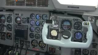 Якутская авиакомпания приобрела самолет для перевозки лежачих больных(Самолет для перевозки лежачих больных появился в авиакомпании