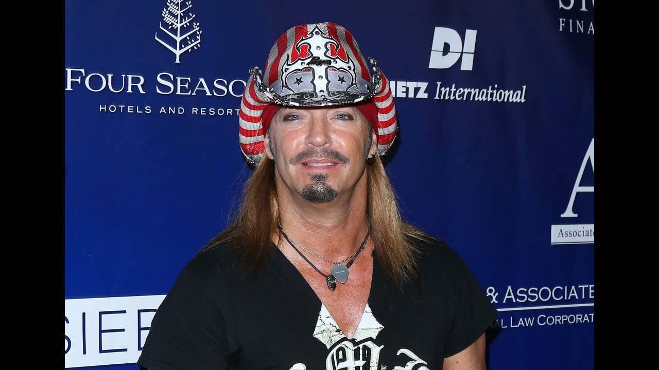 BRET MICHAELS On Daughter RAINE's SPORTS ILLUSTRATED Swimsuit Success: 'I'm Really Proud Of Her'