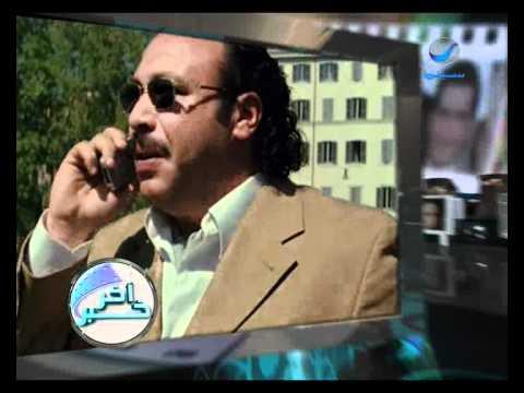 خالد صالح مرشح لبطوله فيلم فبراير الاسود