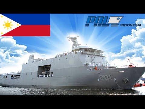 PT PAL SHUT DOWN Navy Opportunities Philippines