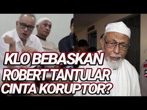 TPM;JNGN KATAKAN JOKOWI CINTA ULAMA DG BEBASKAN BAASYIR;PEMBEBASAN ROBERT TANTULAR;PILPRES 2019;PRAB