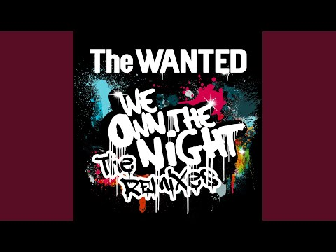 We Own The Night (The Chainsmokers Edit)