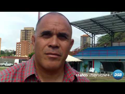 FútVe: Titanes FC culminó 3era. semana con dos partidos amistosos