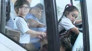Pepito Manaloto: Clarissa, nag-drive ng bus