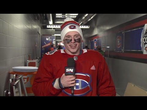 Tim and Sid: Gallagher taking NHL 100 Classic seriously but trying to enjoy the moment