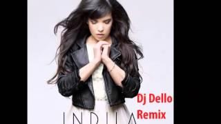 Indila - Derniere Danse (DJ Dello Remix)