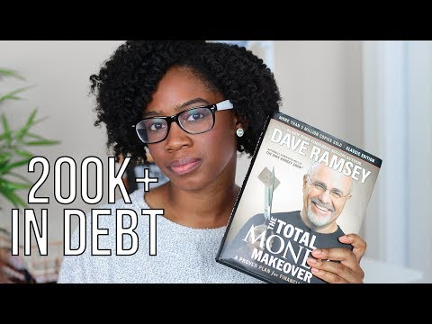 How I Got in 200K Worth of Debt | Debt Journey