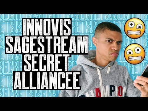INNOVIS SAGESTREAM SECRET ALLIANCE || WHAT YOU NEED TO DO