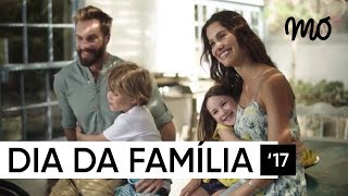 MO | Dia da Família