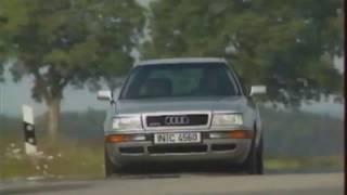 Hikoya: Audi 80 b4| Bochechka