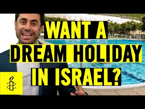 Ever Wanted A Dream Holiday In Israel?