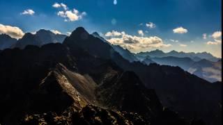 Mountain peak - Full HD 1080 - Free Video Footage