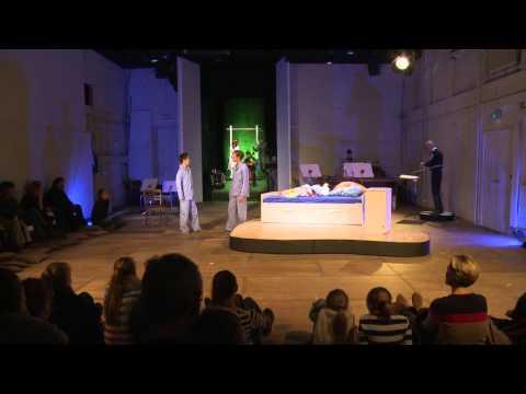 HANS IM GLÜCK   Oper von David Robert Coleman   Staatsoper Berlin