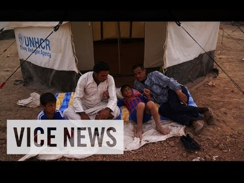 VICE News Daily: Beyond The Headlines - June, 26 2014