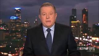 [MOCK] Nine News Melbourne opener 2015 with Fifth Harmony -