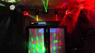 My new set up 2015 aldj
