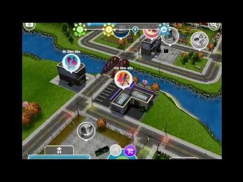 The Sims FreePlay   Childrenu0027s Store #8