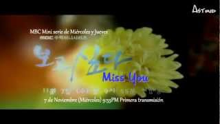 "[Sub Español] 121101 ""Miss You"" - Trailer de 5 min Mp3"