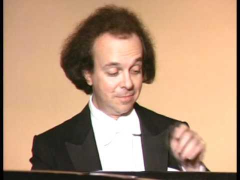 Cyprien Katsaris live at Carnegie Hall, New York - Chopin: Mazurka, Op. 67 No. 4