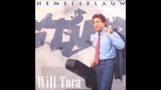 1994 WILL TURA hemelsblauw