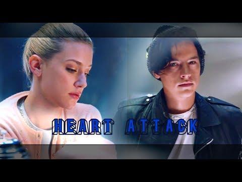 Jughead & Betty || Heart Attack [+2x09]