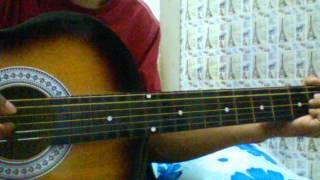 Anh không sao đâu Guitar ( Hợp Âm )