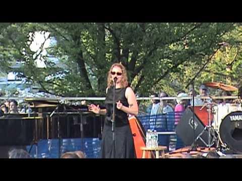 """Joan Osborne - """"Concert"""" 5-22-11"""