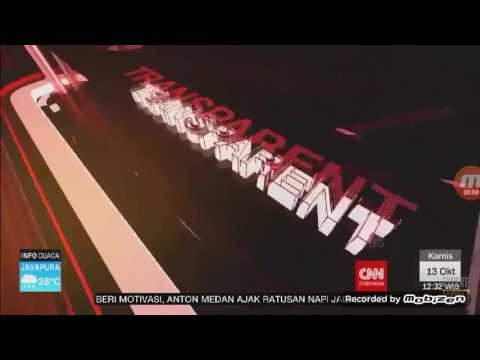 OBB CNN Indonesia News Report (2016)