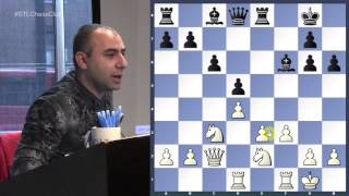 Play the Queen's Gambit Declined like Kasparov - GM Varuzhan Akobian
