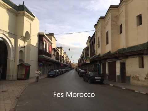 Morocco November 2015