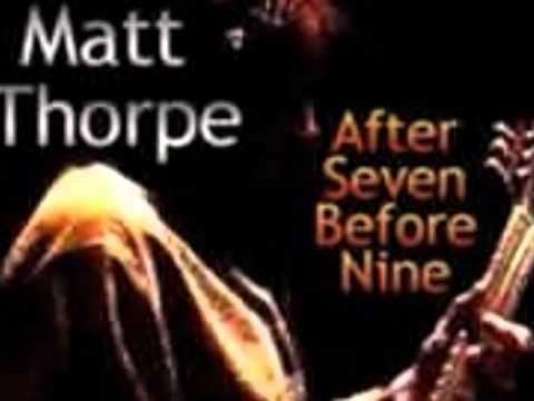 Matt Thorpe - Optilude
