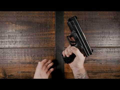 """Springfield Armory 4"""" XD9 Unboxing"""