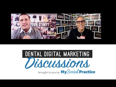 Dental Digital Marketing Discussion with Todd Murray