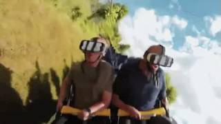 3D очки и американские горки / 3D glasses and a roller coaster(https://vk.com/science_technology., 2016-08-26T12:33:40.000Z)