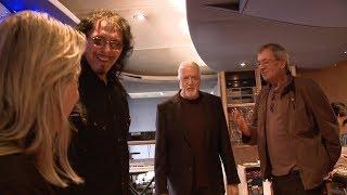 Download lagu Tony Iommi Ian Gillan Jon LordNicko McBrain In Studio MP3