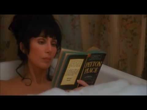 """Cher Best Scenes from """"Mermaids"""""""