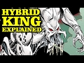 ALIEN: PREDATOR: WHITE HYBRID KING EXPLAINED