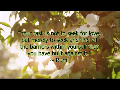 5 Spiritual Quotes About Love