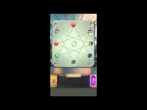 57 level (уровень)100 Doors Challenge (100 дверей Вызов) Прохождение