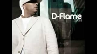 D-Flame - Stress - Es tut mir leid