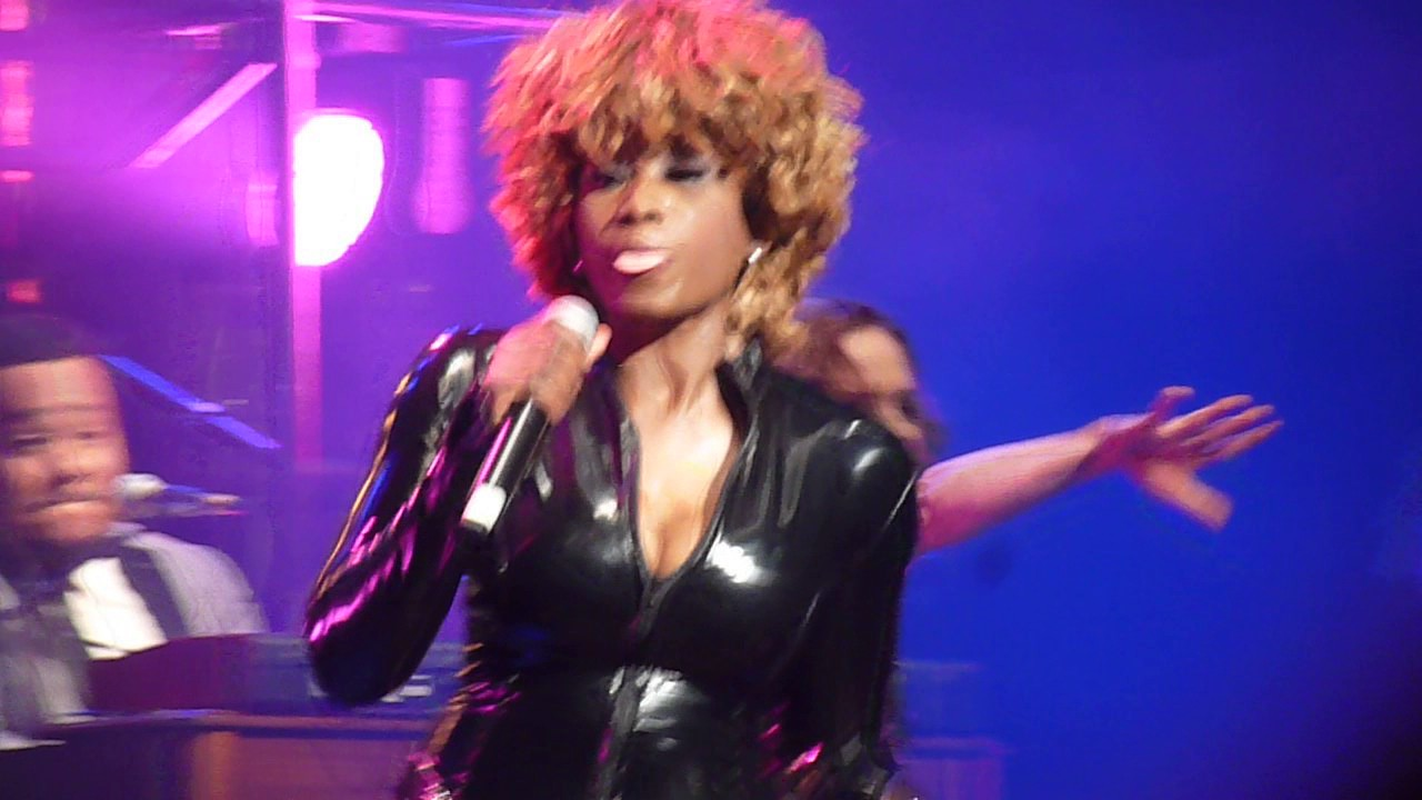 Tina turner river deep mountain high lyrics