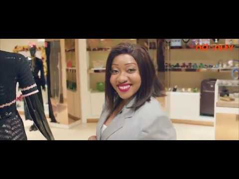 GTBank Fashion Weekend Presents: 37 Questions with Jennifer Obayuwana