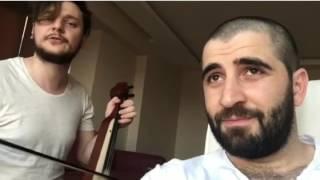 Bilal Hanci- Ekin Uzunlar/unut deyisin yarumda nasıl unutatayım!🎤(31/07/2017 YENI!)