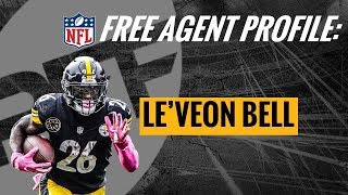 Le'Veon Bell free agent profile | PFF