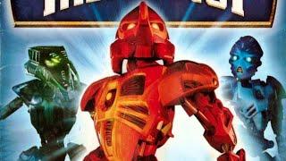 Bionicle 2 Les Légendes De Metru Nui Bande annonce
