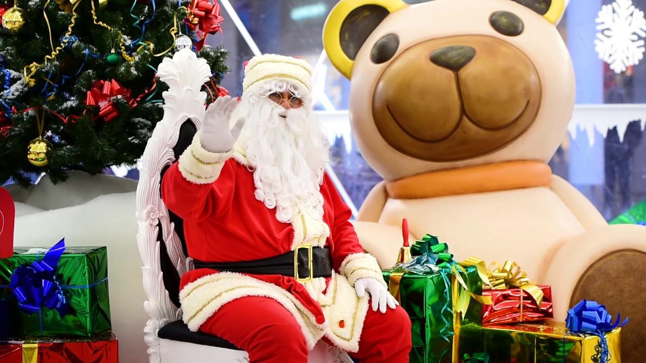 RICCIONE CHRISTMAS TIME