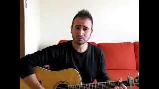 Cucho - No Te Pertenece (Cover de Luis Fonsi & Noel Schajris)