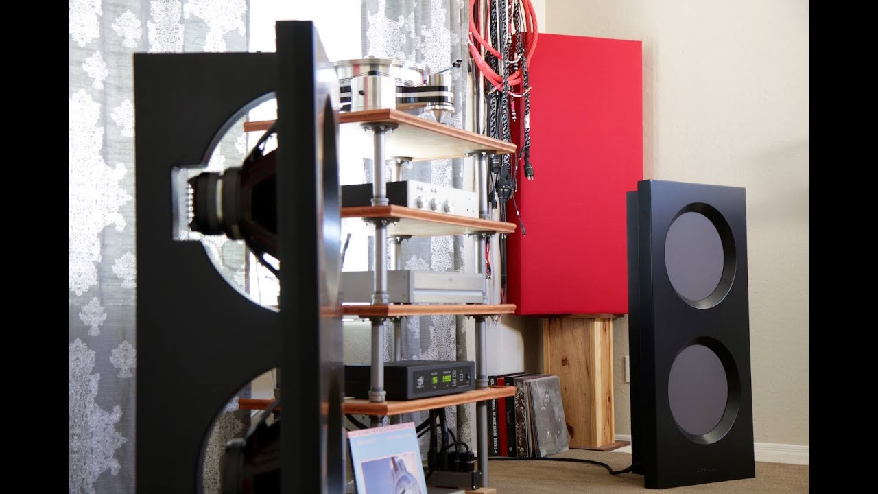 Spatial Audio M3 Review