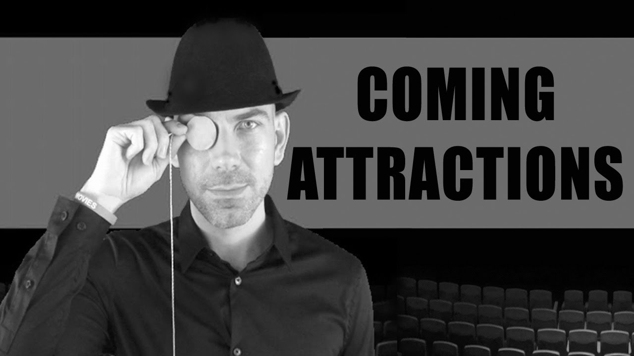Download Coming Attractions (S2/EP2) - August 2008