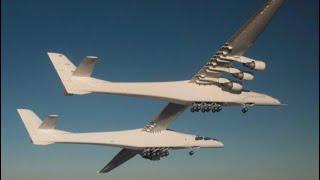 TOP 10 BIGGEST Aircraft Ever BUILT!